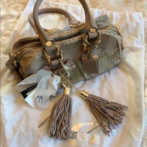 Just Cavalli Hang Bag